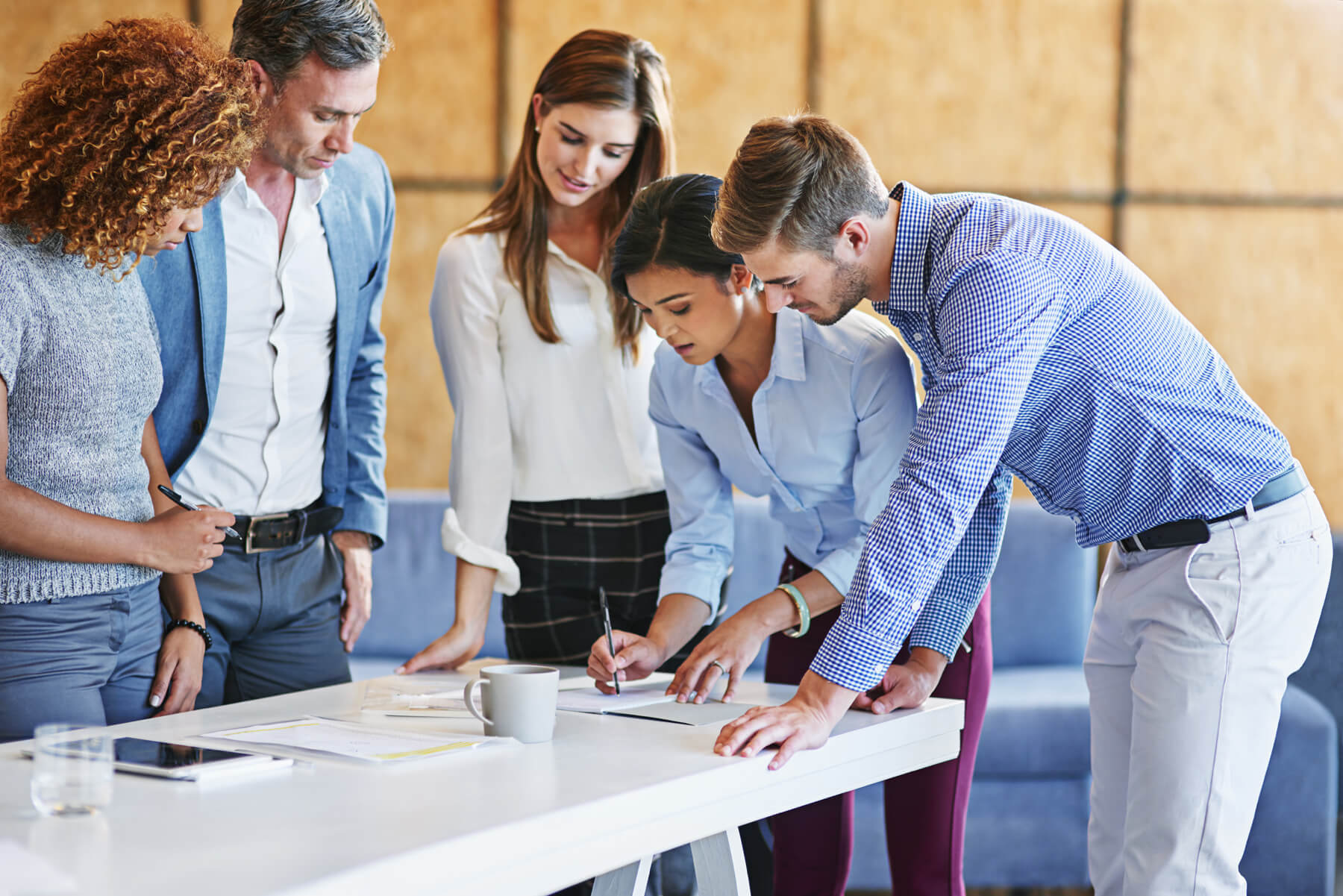 Miles Employment Group has been providing temporary staffing solutions since 2003, which include temp2hire, RPO, and contract staffing for companies all across BC.